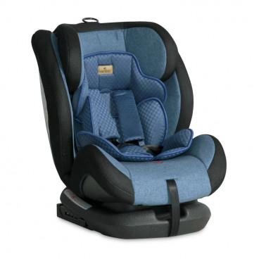 Lorelli Κάθισμα Αυτοκινήτου Rialto Isofix , 0-36 kg Blue 10071151842