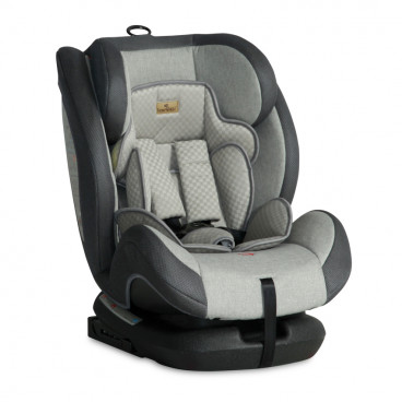 Lorelli Κάθισμα Αυτοκινήτου Rialto Isofix , 0-36 kg Grey 10071151843