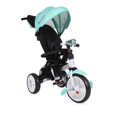 Lorelli Τρίκυκλο Ποδηλατάκι Enduro Eva Green Stars 10050410010