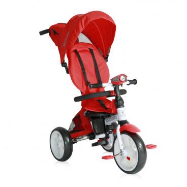 Lorelli Τρίκυκλο Ποδηλατάκι Enduro Eva Red 10050410004