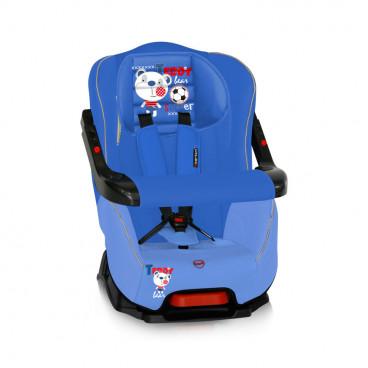 Bertoni Κάθισμα Αυτοκινήτου Bumper ,9-18kg Blue Soccer 10070171528