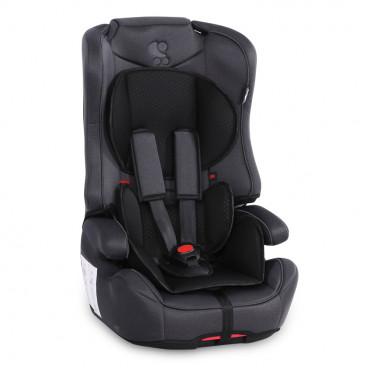 Lorelli Κάθισμα Αυτοκινήτου Harmony Isofix, 9-36kg Black 10071251904