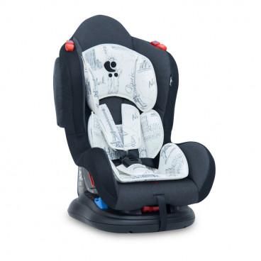 Lorelli Κάθισμα Αυτοκινήτου Jupiter + Sps , 0-25kg Black Cities 10070941970