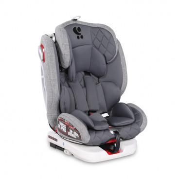 Lorelli Κάθισμα Αυτοκινήτου Roto Isofix , 0-36 kg Grey 10071270003