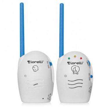 Lorelli Ενδοεπικοινωνία Mobile Baby Phone Blue 1028011002