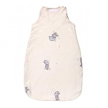Lorelli Βρεφικός Χειμερινός Υπνόσακος 100 cm Happy Hippo 20810393601