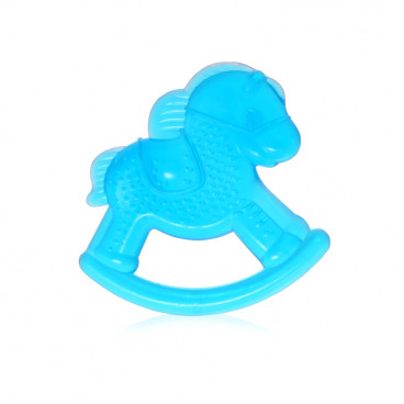 Lorelli Μασητικό Αλογάκι Μπλε 1021062