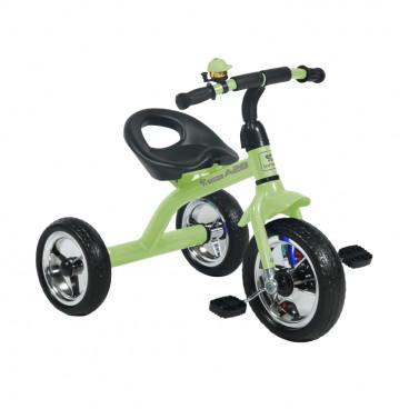 Lorelli Τρίκυκλο Ποδηλατάκι A28 Green And Black 10050120006