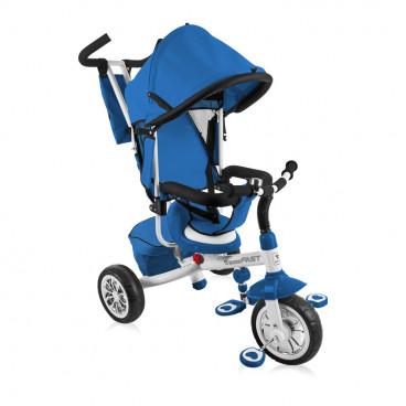 Lorelli Ποδηλατάκι Τρίκυκλο Fast Blue And White 10050091606