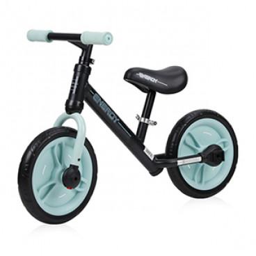 Lorelli Ποδήλατο Εκμάθησης Ισορροπίας Energy 2 Σε 1 Green 10050480003