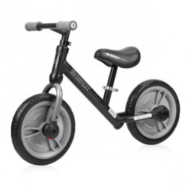 Lorelli Ποδήλατο Εκμάθησης Ισορροπίας Energy 2 Σε 1 Grey 10050480004