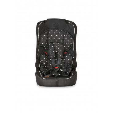 Lorelli Κάθισμα Αυτοκινήτου Explorer, 9-36kg Black Crowns 10070892013C