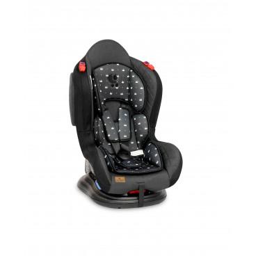 Lorelli Κάθισμα Αυτοκινήτου Jupiter + Sps , 0-25kg Black Crowns 10070942013