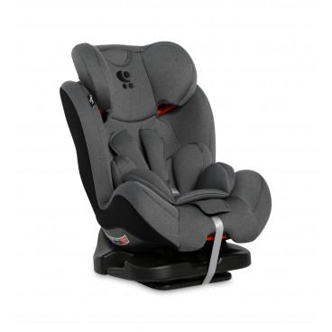 Lorelli Κάθισμα Αυτοκινήτου Mercury , 0-36 kg Grey Black 10071322002