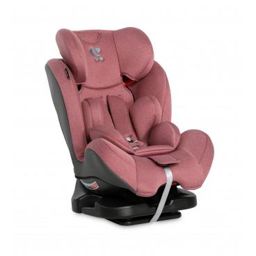 Lorelli Κάθισμα Αυτοκινήτου Mercury , 0-36 kg Rose Grey 10071322001
