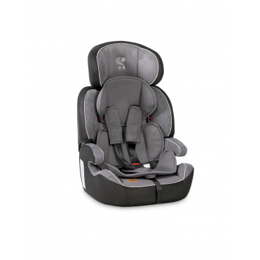 Lorelli Κάθισμα Αυτοκινήτου Navigator, 9-36kg Grey 10070902014