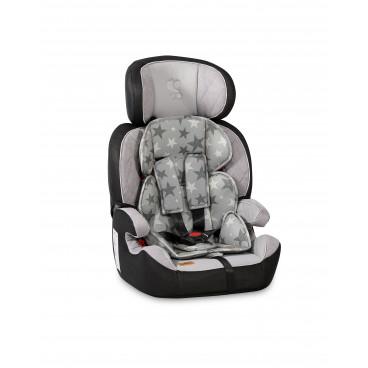 Lorelli Κάθισμα Αυτοκινήτου Navigator, 9-36kg Grey Stars 10070902015