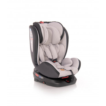 Lorelli Κάθισμα Αυτοκινήτου Nebula Isofix Rotation, 0-36kg Beige 10071382059