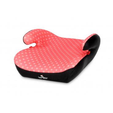 Lorelli Κάθισμα Αυτοκινήτου Orion, 22-36kg Pink Hearts 10071362051