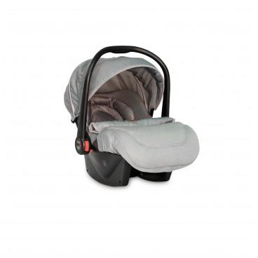 Lorelli Κάθισμα Αυτοκινήτου Pluto ,0-13kg Grey 10071212007