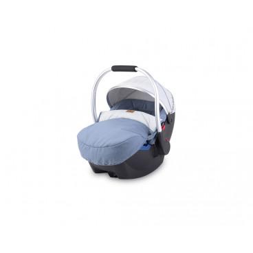 Lorelli Κάθισμα Αυτοκινήτου Rimini, 0-13kg Grey Rhombs 10071081968