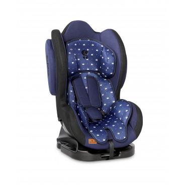 Lorelli Κάθισμα Αυτοκινήτου Sigma + Sps , 0-25 kg Dark Blue Crowns 10071032016