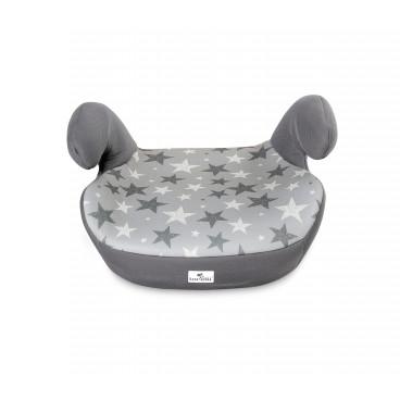 Lorelli Κάθισμα Αυτοκινήτου Teddy, 15-36kg Grey Stars 10070752015
