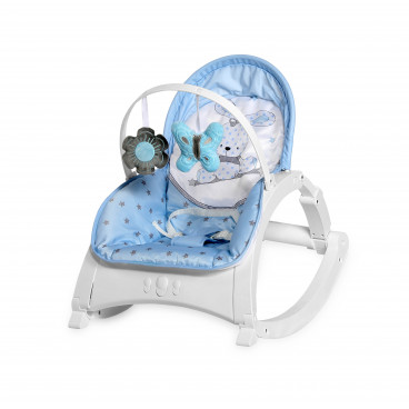 Lorelli Ρηλάξ Enjoy Blue Bunny 10110112043
