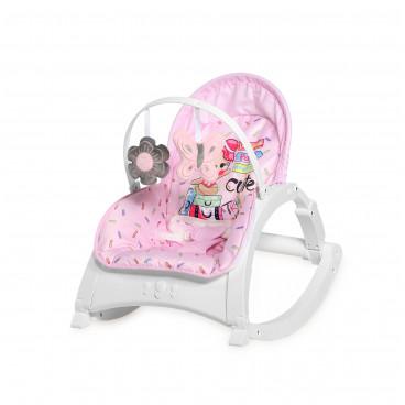 Lorelli Ρηλάξ Enjoy Pink Travelling 10110112046