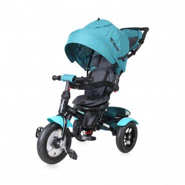 Lorelli Τρίκυκλο Ποδηλατάκι Neo Air Wheels Green Luxe 10050340017