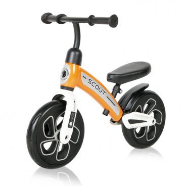 Lorelli Ποδήλατο Εκμάθησης Ισορροπίας Scout Orange 10410010023