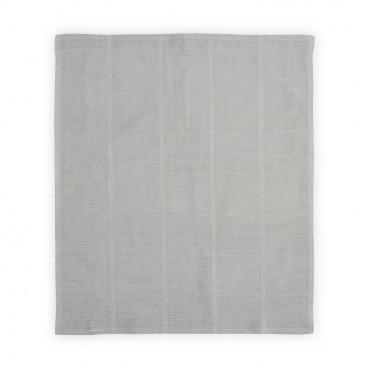 Lorelli Κουβέρτα Αγκαλιάς 75/100 cm Cotton Grey 10340111903
