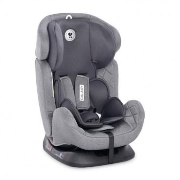 Lorelli Κάθισμα Αυτοκινήτου Galaxy, 0-36kg Grey 10071352110