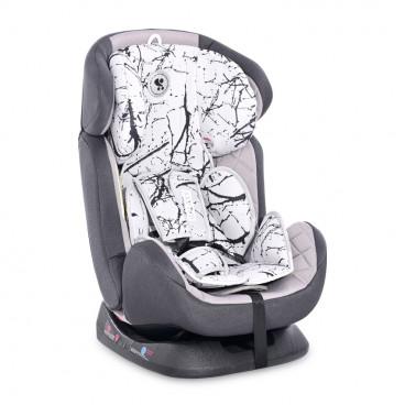 Lorelli Κάθισμα Αυτοκινήτου Galaxy, 0-36kg Grey Marble 10071352113
