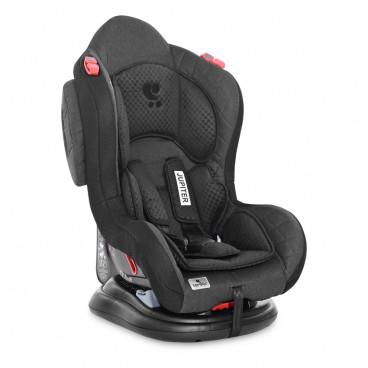 Lorelli Κάθισμα Αυτοκινήτου Jupiter + Sps , 0-25kg Black 10070942106