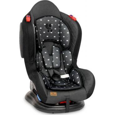 Lorelli Κάθισμα Αυτοκινήτου Jupiter + Sps , 0-25kg Black Crowns 10070942105