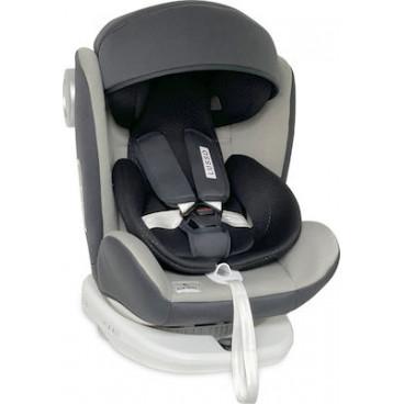 Lorelli Κάθισμα Αυτοκινήτου Lusso SPS 360° Isofix, 0-36kg String 10071112115