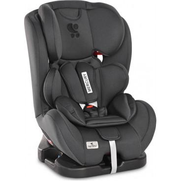 Lorelli Κάθισμα Αυτοκινήτου Mercury, 0-36kg Black 10071322106