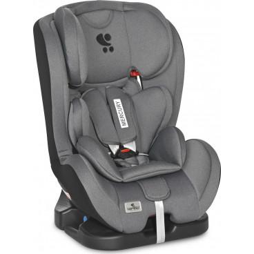 Lorelli Κάθισμα Αυτοκινήτου Mercury, 0-36kg Black And Grey 10071322117