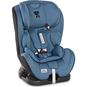 Lorelli Κάθισμα Αυτοκινήτου Mercury, 0-36kg Blue And Black 10071322116