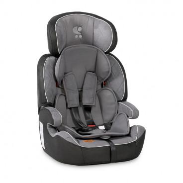 Lorelli Κάθισμα Αυτοκινήτου Navigator, 9-36kg Grey 10070902014C