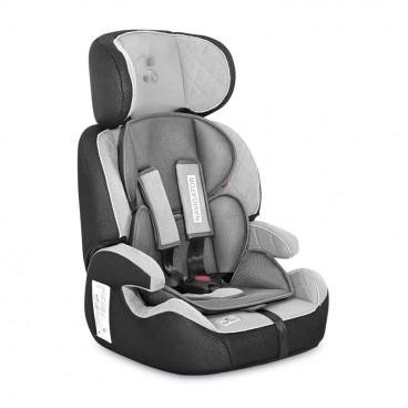 Lorelli Κάθισμα Αυτοκινήτου Navigator, 9-36kg Grey 10070902110