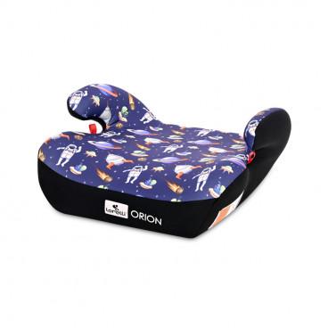 Lorelli Κάθισμα Αυτοκινήτου Orion, 22-36kg Dark Blue Cosmos 10071362107