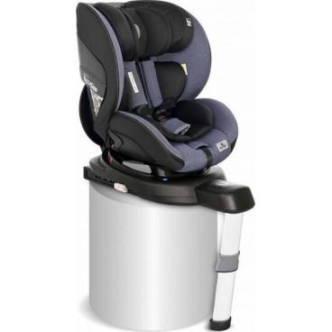 Lorelli Κάθισμα Αυτοκινήτου Proxima , i-Size 40-105cm Blue Black 10071552176