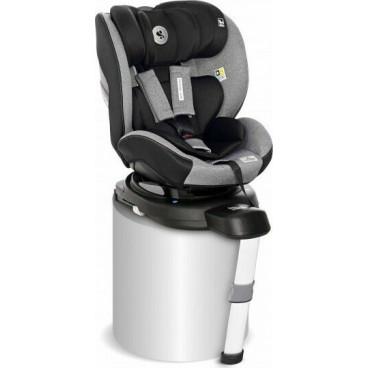 Lorelli Κάθισμα Αυτοκινήτου Proxima , i-Size 40-105cm Grey Black 10071552177
