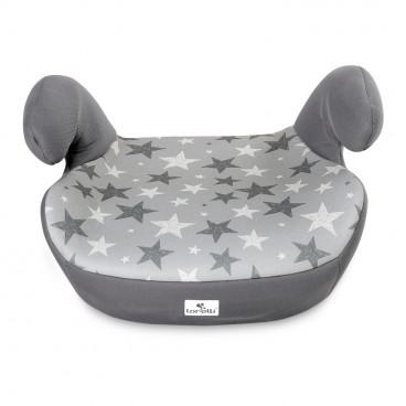 Lorelli Κάθισμα Αυτοκινήτου Teddy, 15-36kg Grey Stars 10070752015C