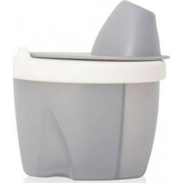 Lorelli Δοσομετρητής Γάλακτος Grey 1023053
