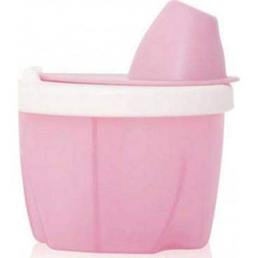 Lorelli Δοσομετρητής Γάλακτος Pink 1023053