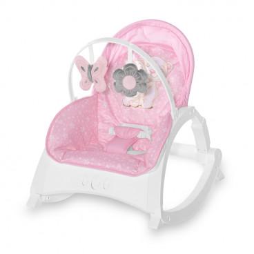 Lorelli Ρηλάξ Enjoy Pink Hug 10110112158
