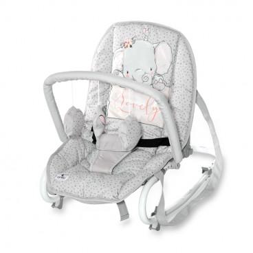 Lorelli Ρηλάξ Rock Star Grey Elephant 10110132126
